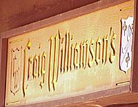 Williamson & Co - Napa, CA