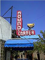 Round Corner Tavern - Sacramento, CA