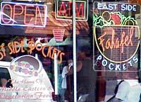 East Side Pocket - Providence, RI