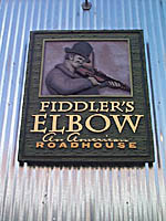 Fiddler's Elbow - Salt Lake City, UT