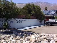 Sakura Japanese Bed and Breakfast Inn - Palm Springs, CA