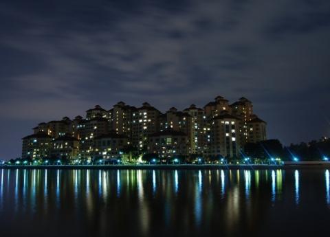 Marina South City Park
