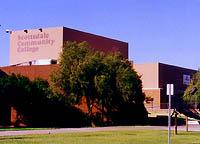 Scottsdale Community College - Scottsdale, AZ
