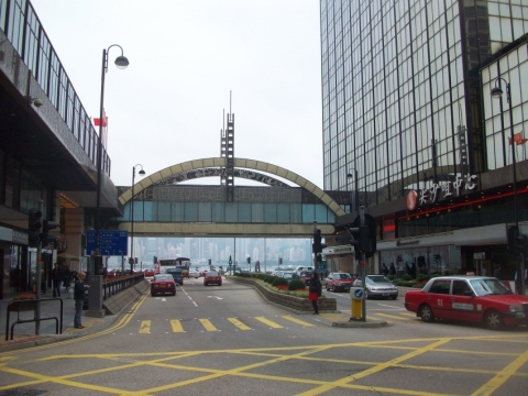 Tsim Sha Tsui East