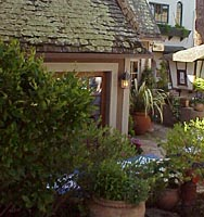 Portabella - Carmel, CA