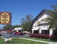 Belgian Waffle & Omelet Inn - Midvale, UT