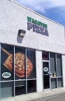 Wasatch Pizza Co - Salt Lake City, UT