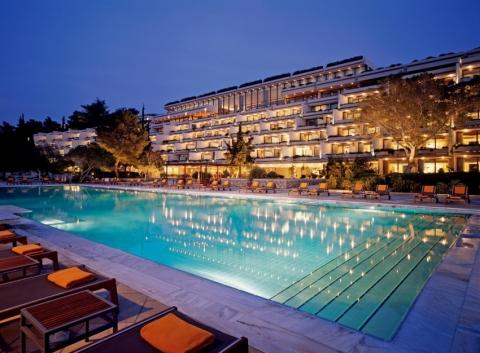 Westin Athens - Astir Palace Beach Resort