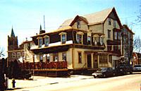 Coffee Exchange - Providence, RI