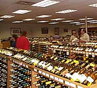 Utah State Wine Store - Salt Lake City, UT