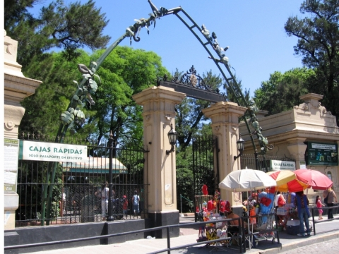 Jardín Zoológico