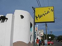 Maria's New Mexican Kitchen - Santa Fe, NM