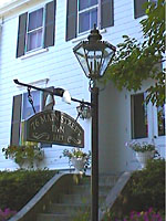 76 Main Street Inn - Nantucket, MA