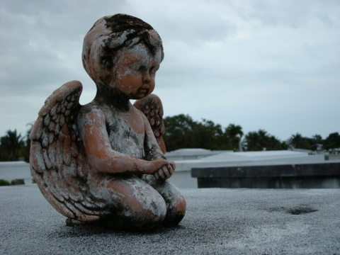 Key West City Cemetery