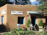 Back At The Ranch - Santa Fe, NM