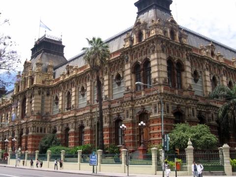 Palacio de Aguas Argentinas
