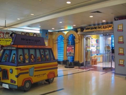 Museo de los Niños Abasto