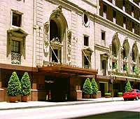 The Adolphus - Dallas, TX