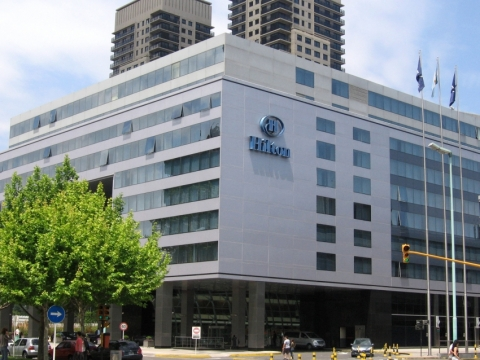 Hilton Buenos Aires