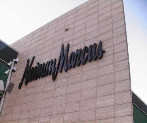 Mariposa Restaurant - Neiman Marcus