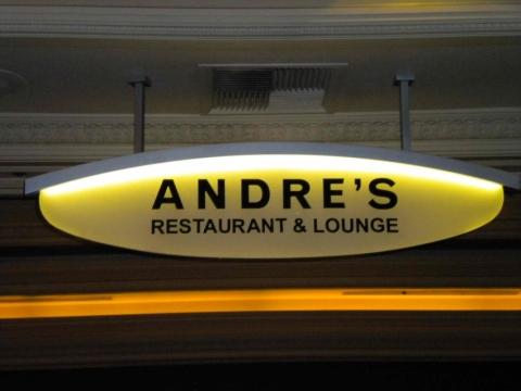Andre's Monte Carlo