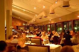 Cafe Del Rey - Marina del Rey, CA