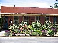 Trattoria Nostrani - Santa Fe, NM