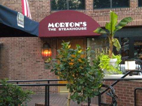 Morton's, The Steakhouse