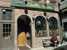 Bella Vista Ristorante - Boston, MA