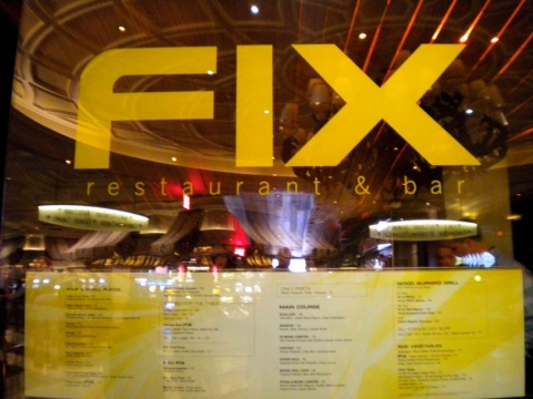 Fix Restaurant & Bar