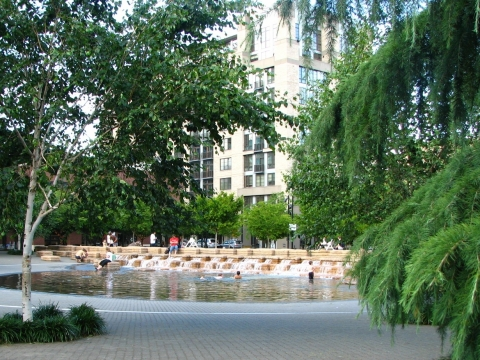Jamison Square Park
