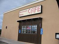 Horseman's Haven Café - Santa Fe, NM