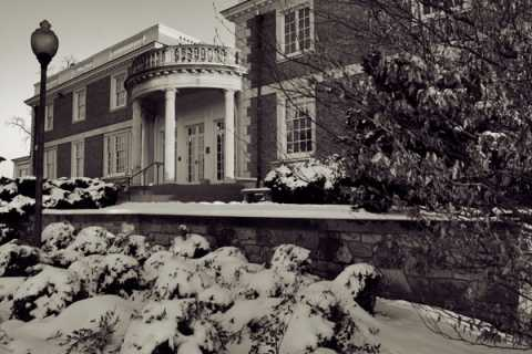 Mansion at Strathmore