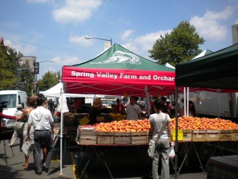 Fresh Farm Markets