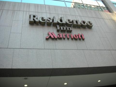 Residence Inn By Marriott Times Square