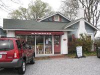 Ms B's Used Books & Cd's - Hendersonville, TN