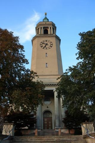 Große Kirche Fluntern