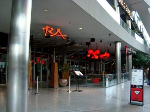 RA Sushi Bar & Restaurant