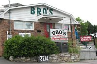 Bro's Cajun Cuisine - Nashville, TN