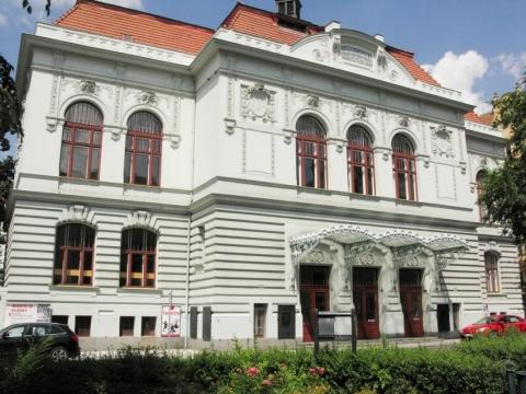 National House Smíchov