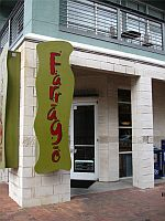 Farrago - Houston, TX
