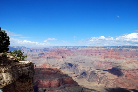 Grand Canyon Jeeps - Upper Sight View