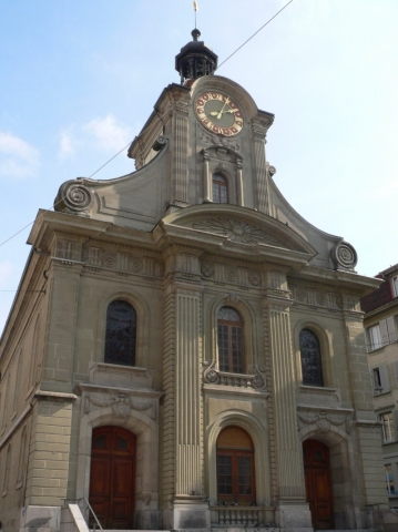 St. Laurent Church