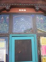 Cafe Pasqual's - Santa Fe, NM