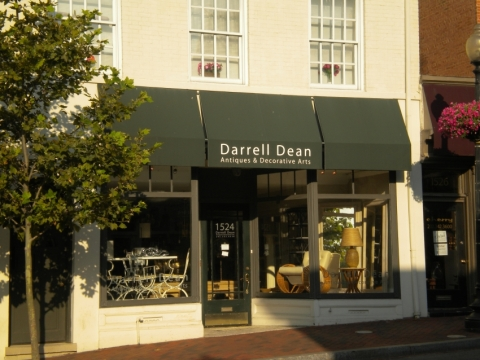 Darrell Dean Antiques & Decorative Arts