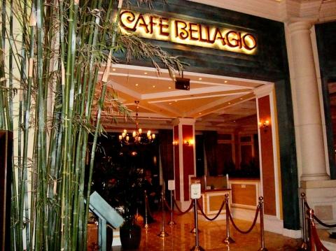 Café Bellagio