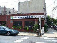 Morning Glory - Philadelphia, PA