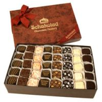 Schakolad Chocolate Factory - Tampa, FL