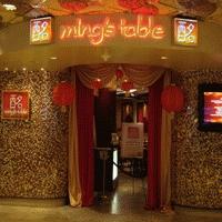 Ming's Table - Las Vegas, NV