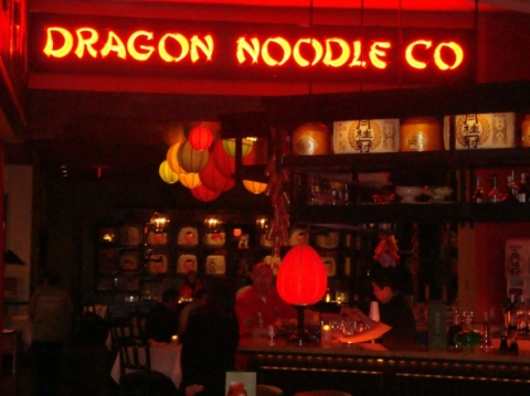 Dragon Noodle Co.